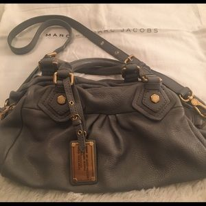 Marc Jacobs Classic Q Baby Groovee